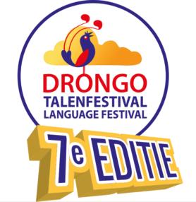 Drongo talenfestival nationaal platform voor de talen